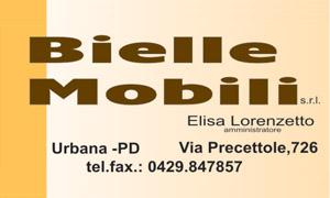Bielle Mobili