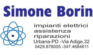 Simone Borin