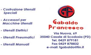 Gabaldo Francesco