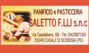 Panificio F.lli Galetto