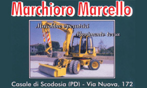 Marchioro Marcello