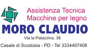 Moro Claudio