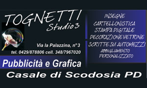 Tognetti Studio3