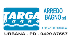 Targa Bagno